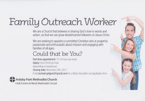 Family Worker LS