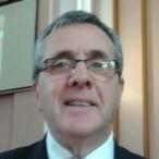 Stephen Stokes
