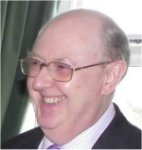 Rev. Bob Whitfield