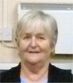 Brenda Hammonds