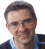 Rev Andrew Stead