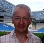 Revd Martin Batstone